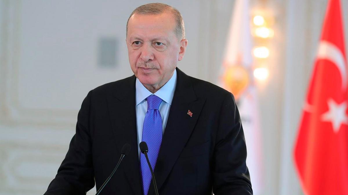 17 Mayıs sonrası normalleşme ne zaman olacak? Cumhurbaşkanı Erdoğan, Açıkladı.