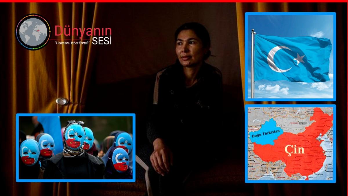 21. Asır Dünyasında Çin, Dünyanın Gözü Önünde Doğu Türkistan'da...