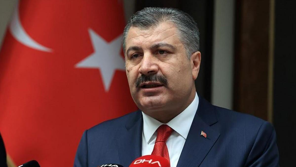 Bakan Koca'dan İstanbul uyarısı