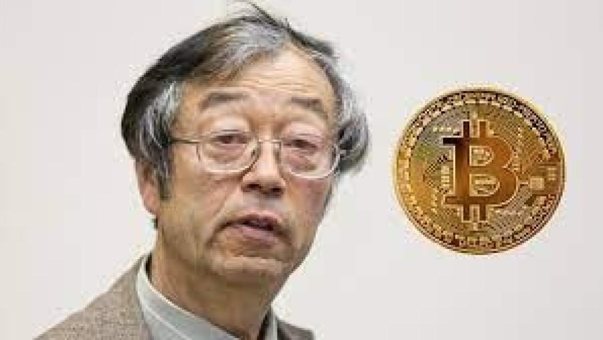 Bitcoin'in mucidi kim ?