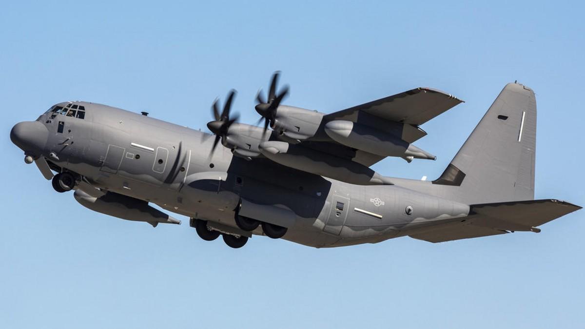 Cezayir ordusu C-130J uçaklarına kavuşuyor