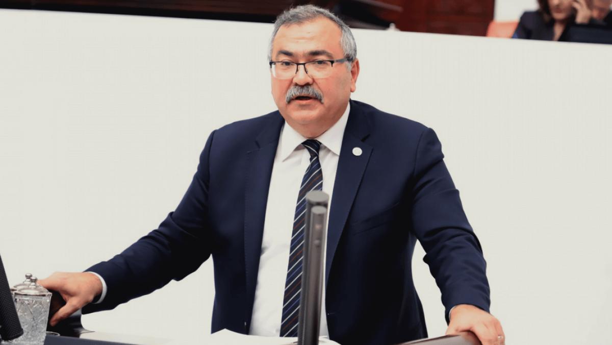 """CHP: """"Tüm KHK'lar İptal Edildiğinde Adalet Yerini Bulmuş Olacaktır"""""""