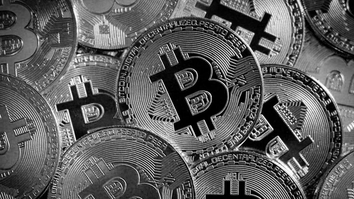 Çin'in Bitcoin Hamlesi