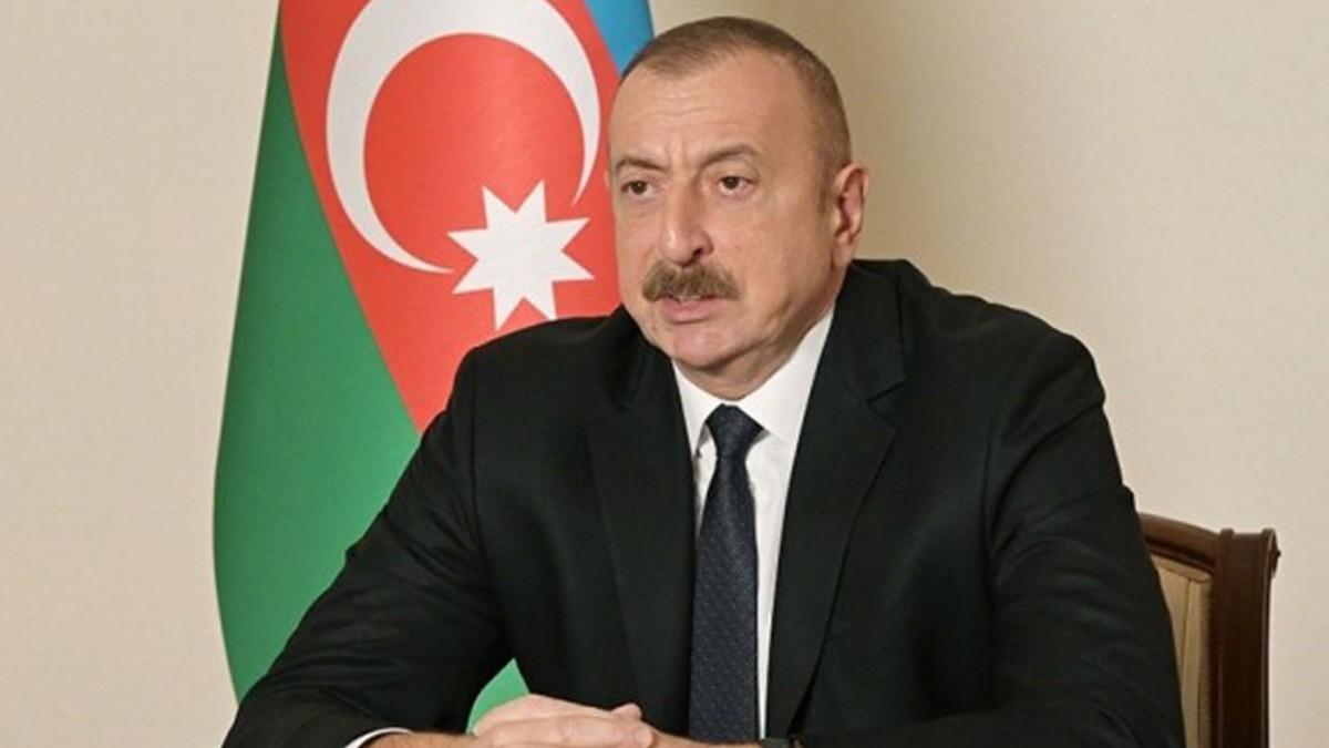 Cumhurbaşkanı Aliyev'den Ermenistan'a Önemli Uyarı