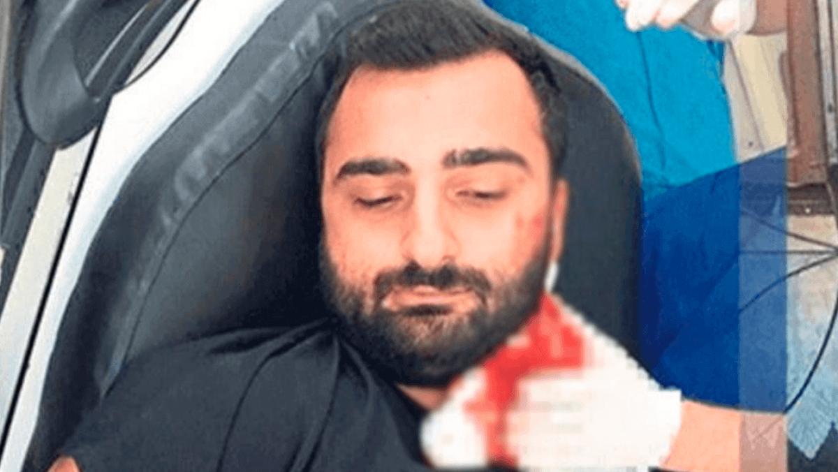 Dokturun Boğazını Jiletle Kesen Kişiye 20 Yıl Hapis