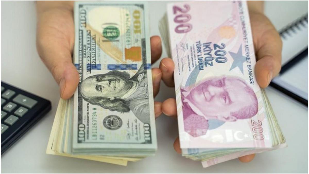 Dolar/TL DÖVİZ KURU NE OLDU?