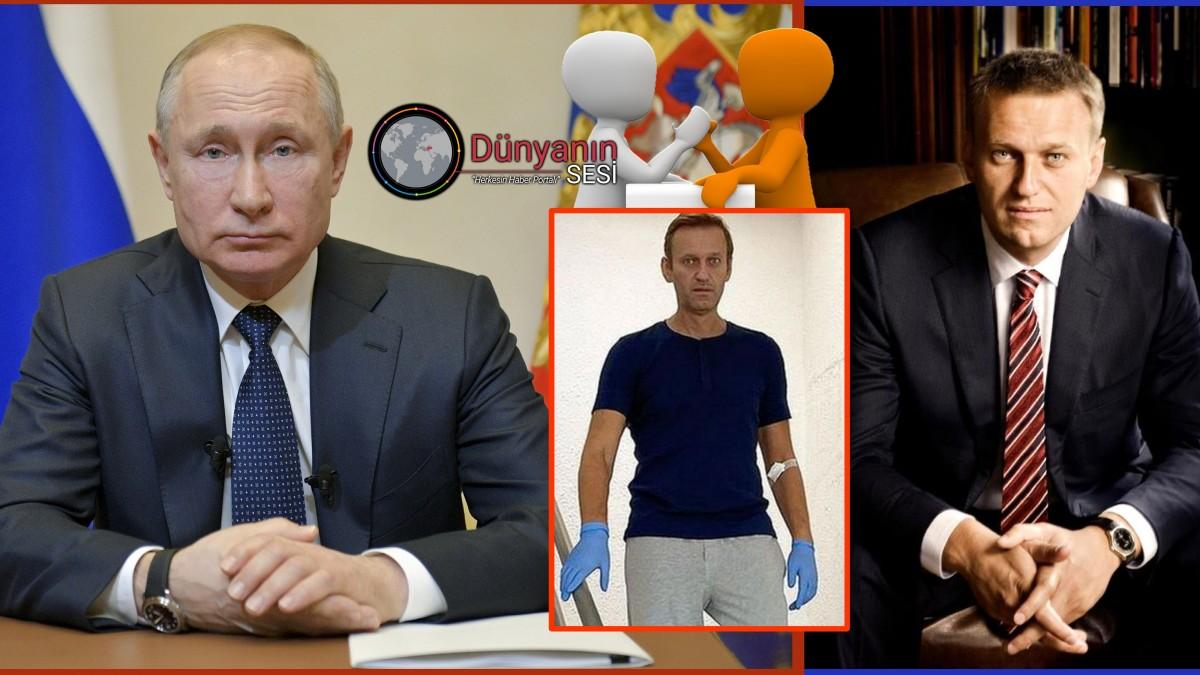 Dünyanın Bozayısı Ruslar...