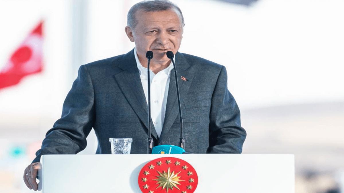 ERDOĞAN'DAN SÜRPRİZ ''ERKEN SEÇİM'' AÇIKLAMASI