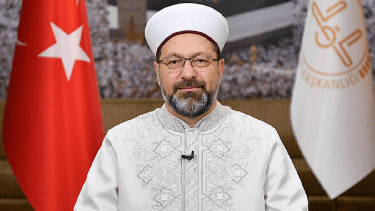 Fatih Altaylı'dan Ali Erbaş'a Cevap Geldi