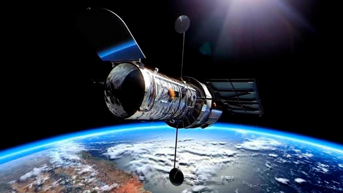 Hubble, yeni bir gezegen keşfetti