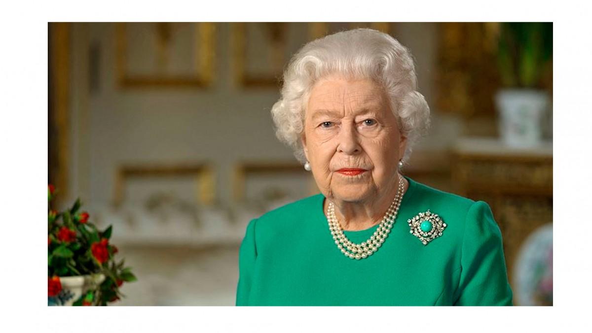 İngiliz Kraliçesi'nin müdahalesiyle karar değişti
