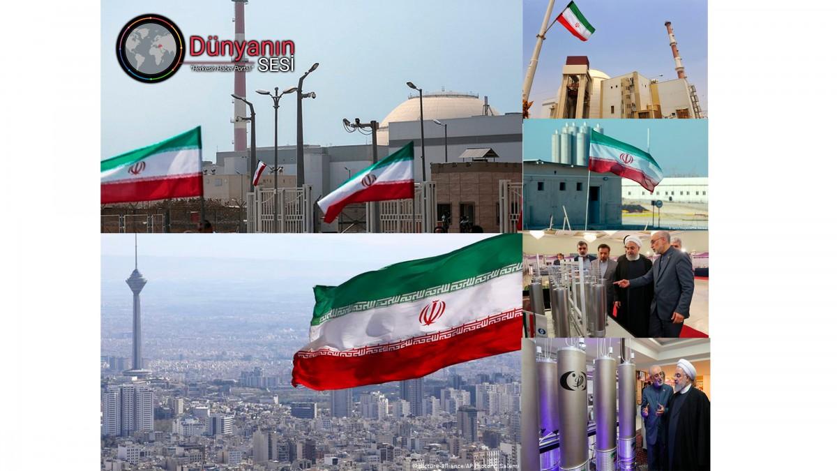 İran'daki Çok Önemli O Gelişmeye Dünyanın Tepkisi Ne olacak?