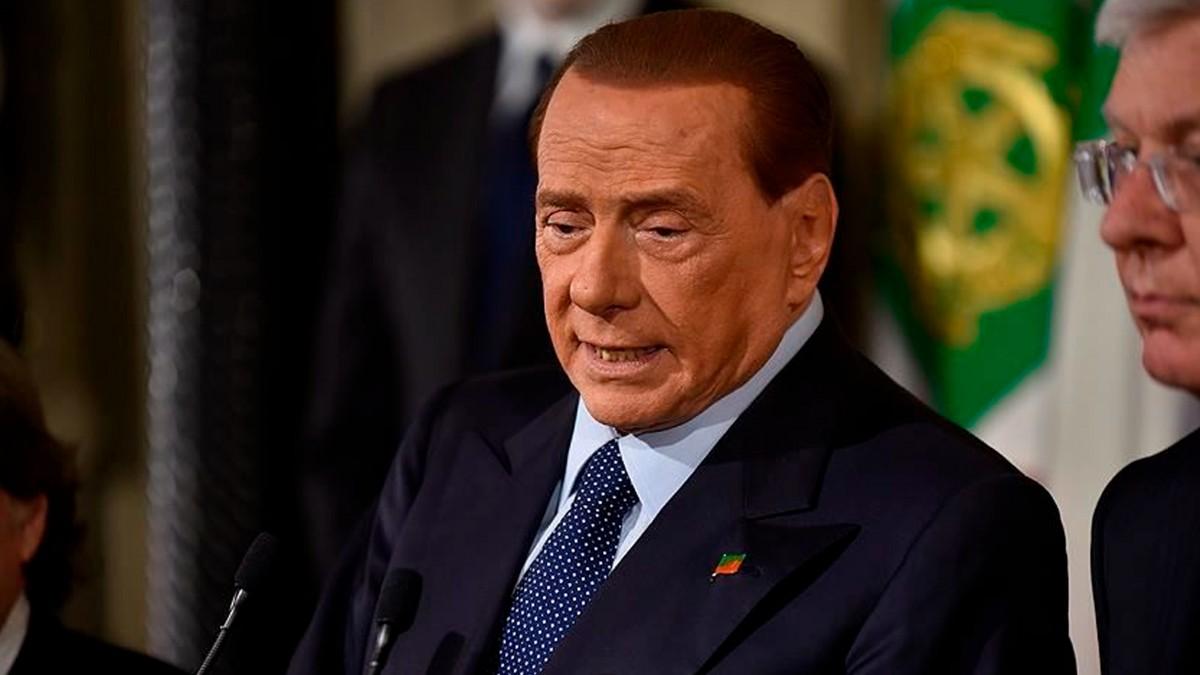 İtalya'nın Eski Başbakanından Kötü Haber