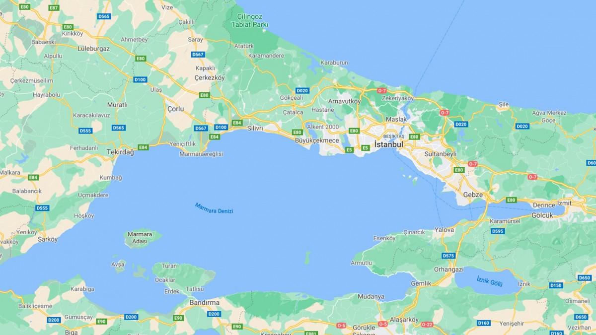 Kanal İstanbul Marmara Denizi'ndeki müsilajı nasıl etkileyecek?