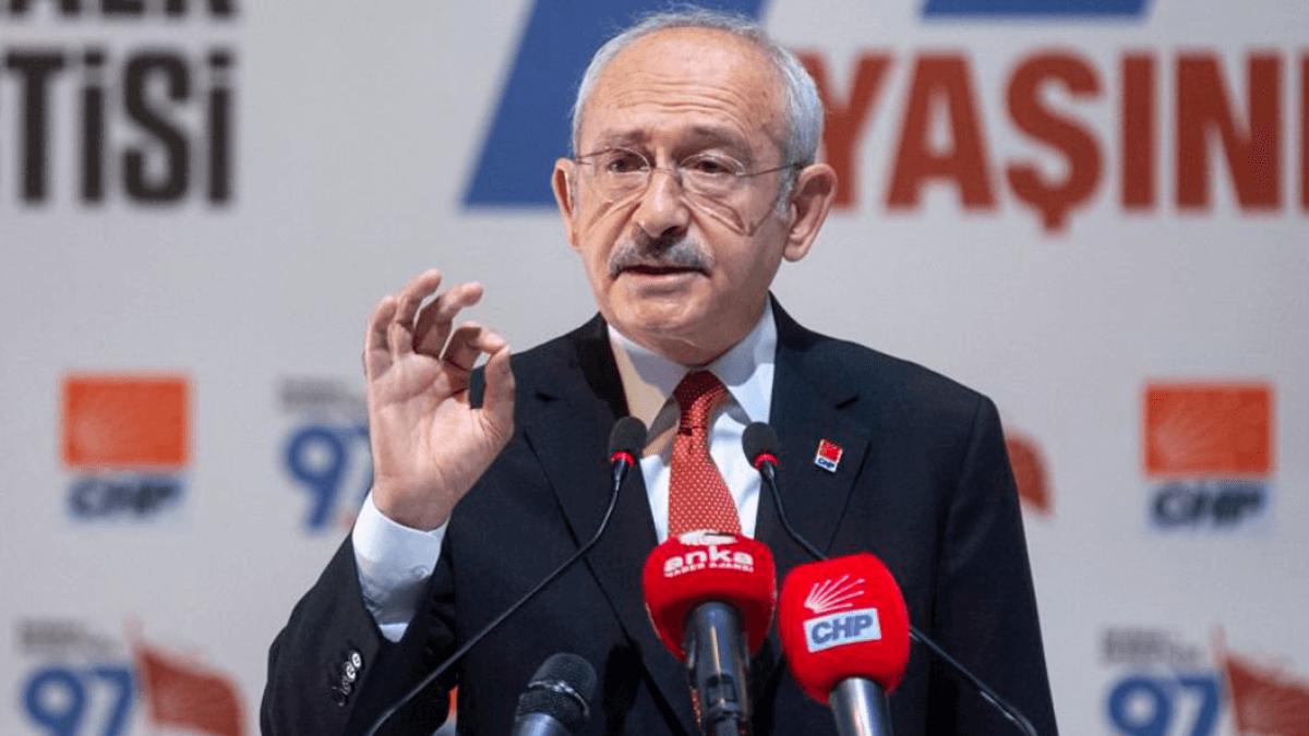 """Kılıçdaroğlu'ndan Milli Eğitim Bakanlığı'na:  """"3 Milyon Öğrencinin Evinde İnternet, 754 Bin Öğrencinin Evinde Televizyon Yok"""""""