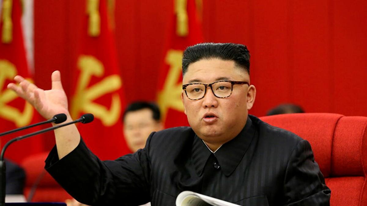 Kuzey Kore'de Üst Düzey İsimler Görevden Alındı