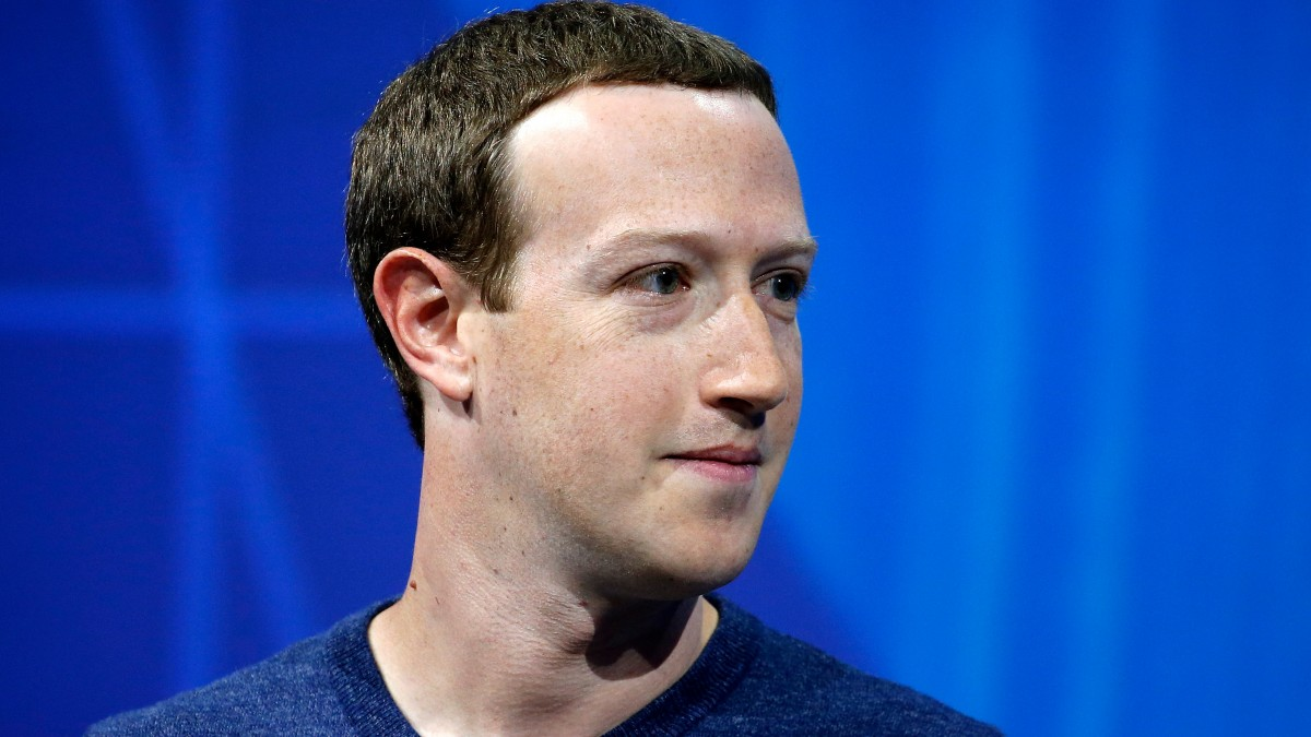 Mark Zuckerberg kimdir?