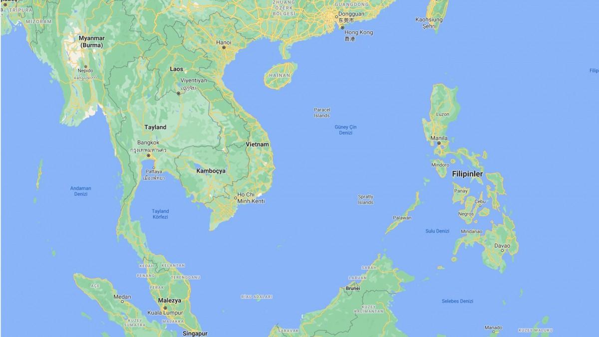 O ülke, adaları kime karşı silahlandırıyor?