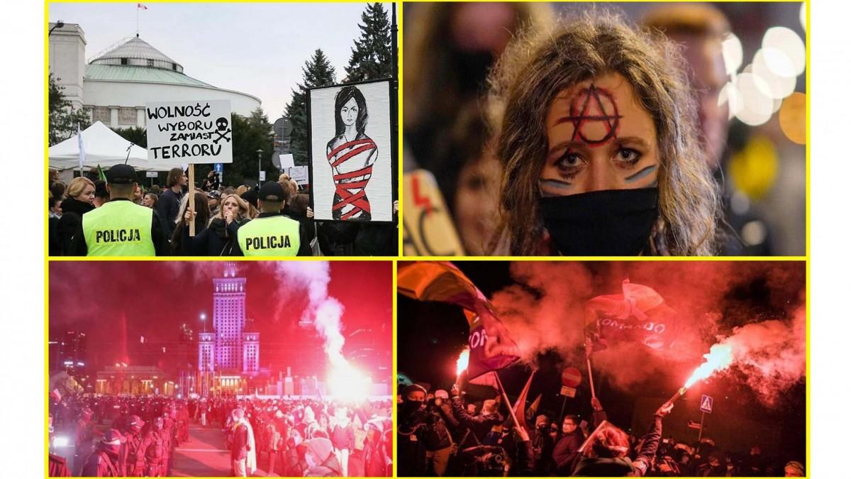 O Ülkede Halk Neden 3 Gündür Sokaklarda Eylem Yapıyor?