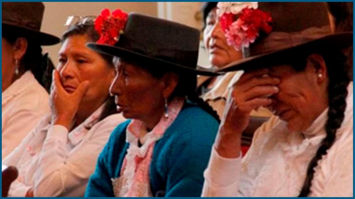 O Ülkede Zorla Kısırlaştırılan Kadınlara...