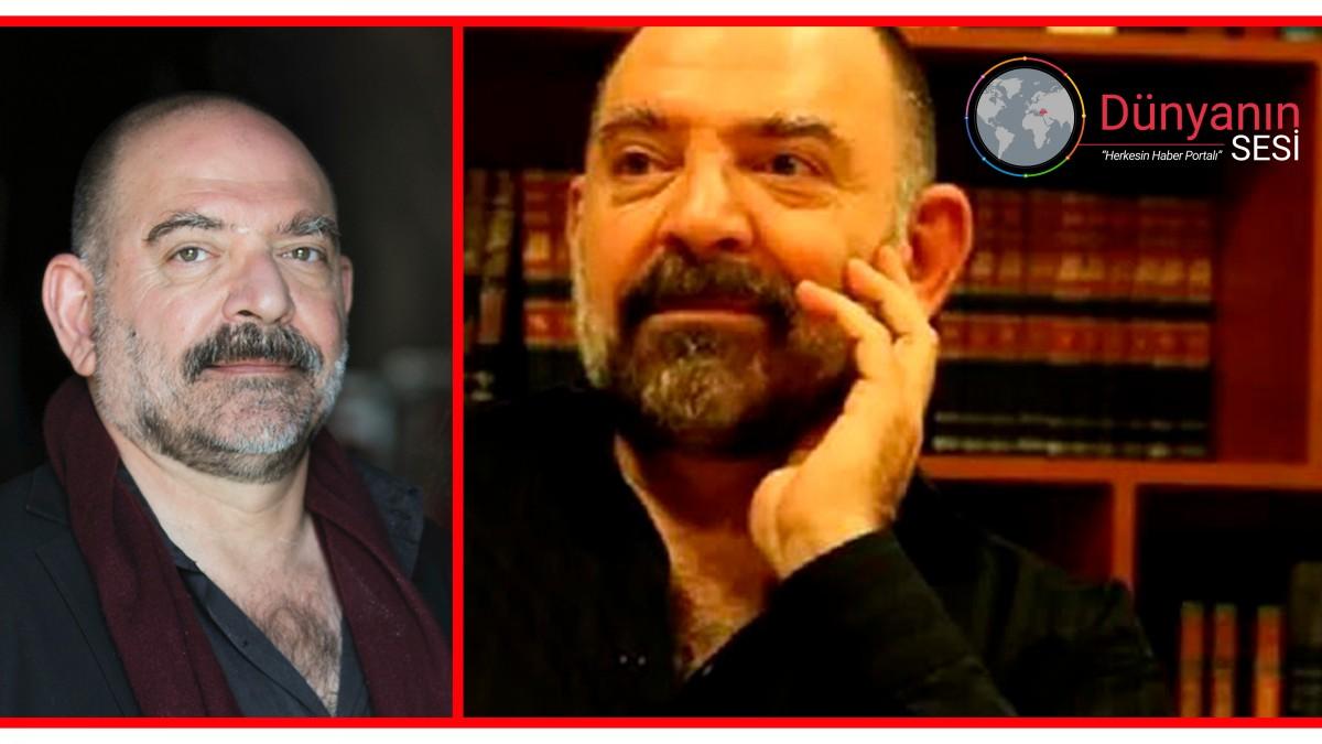 Orta Doğu'da Bir Cinayet Daha! Ünlü Yazar Katledildi!