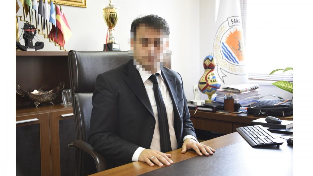 Samsun Büyükşehir Belediyesi'nde Daire Başkanı Neden Tutuklandı?