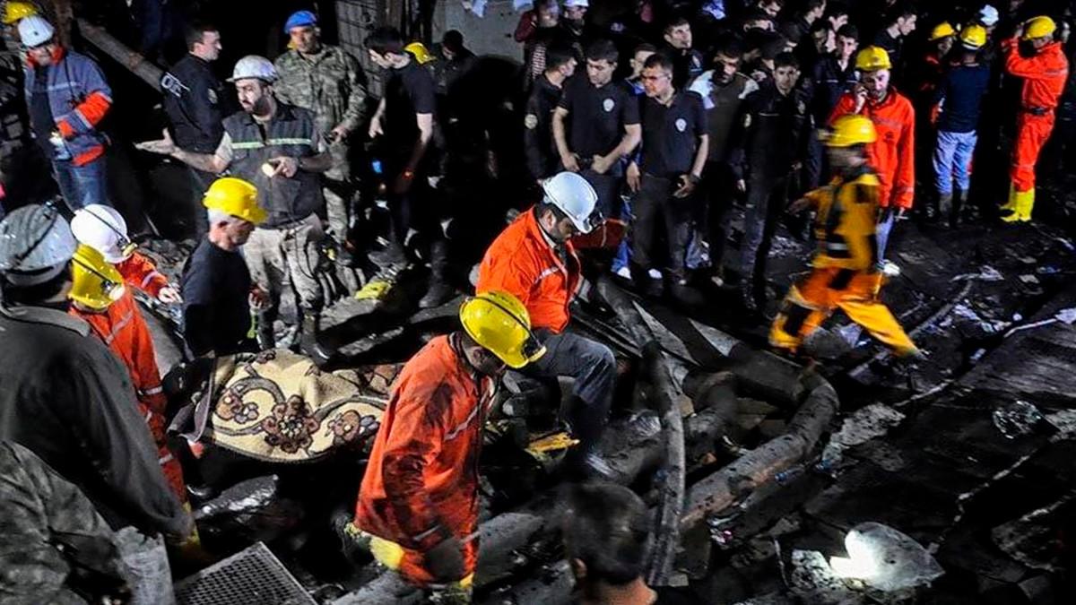 Soma Maden Faciası Davası'nda Kararlar Açıklandı