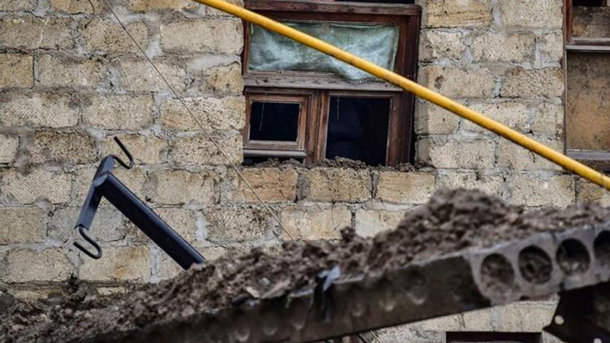 Son dakika: Ermenistan Berde'de yine sivillere saldırdı