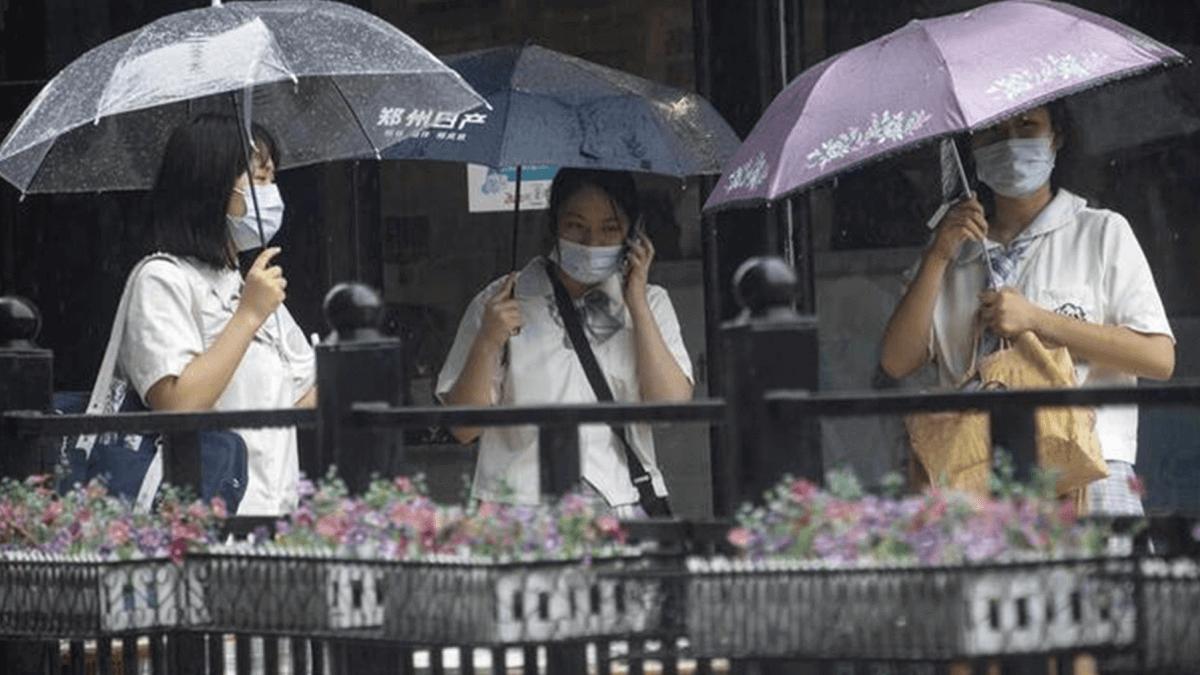 Son dakika haberi: Kış aylarında koronavirüsten korunma rehberi