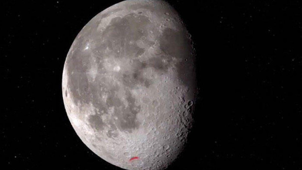 SON DAKİKA: NASA, Ay'daki heyecan verici keşfi duyurdu