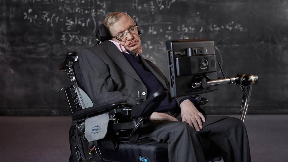 Stephen Hawking ve İlginç Hayatı