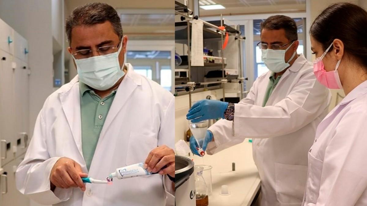 Türk Bilim İnsanlarından Önemli Başarı
