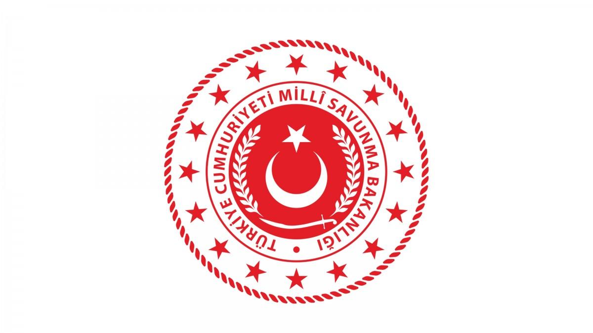 Türkiye Cumhuriyeti Milli Savunma Bakanlığı'ndan Acı Haber