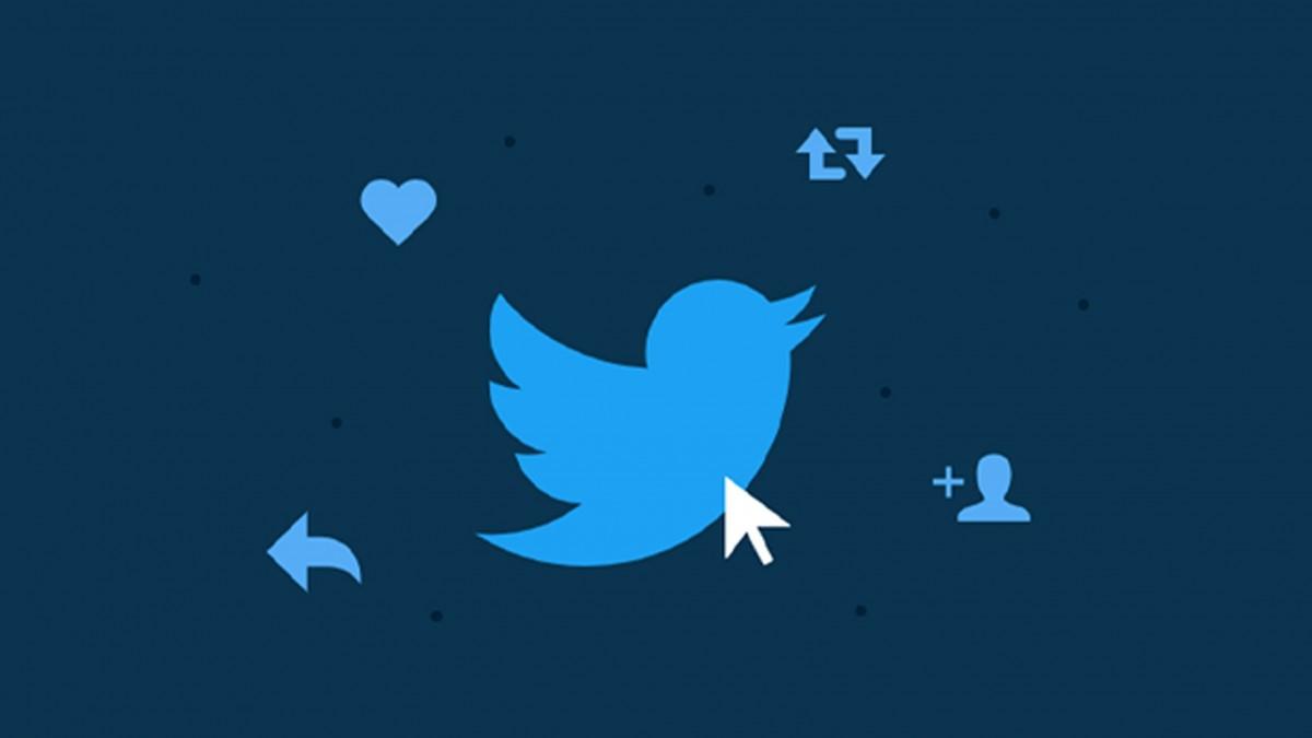 Twitter o hesapları kapattı