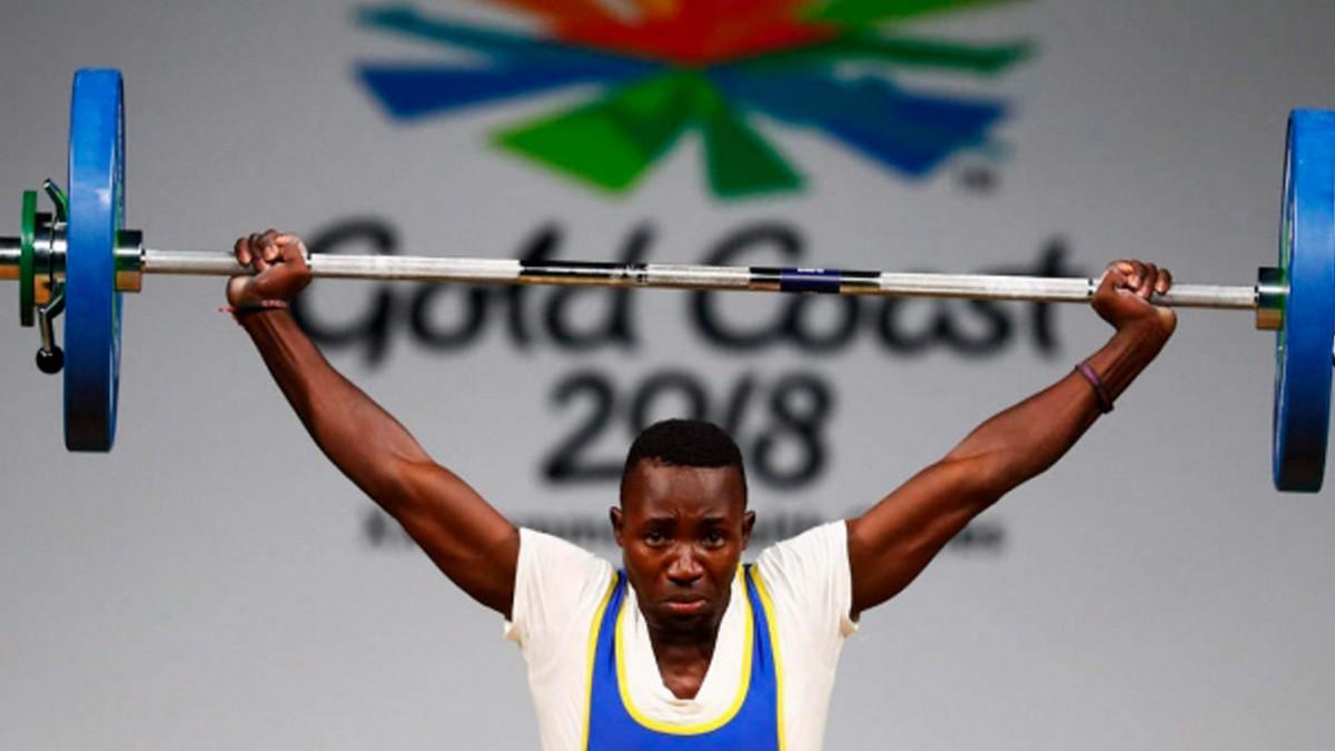 Ugandalı Halterci Tokyo Olimpiyat Kampında Kayboldu
