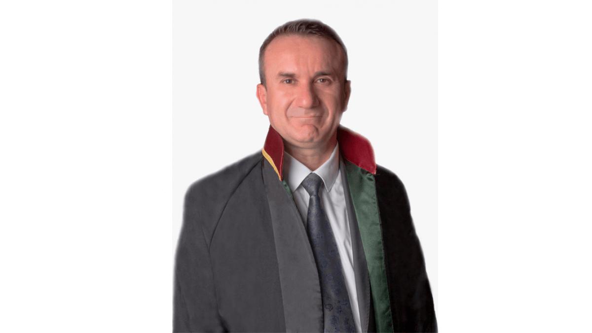 UYANIKOĞLU'NDAN ''ORTAK AKIL VURGUSU'' İLE SAMSUN BARO ADAYLIĞI