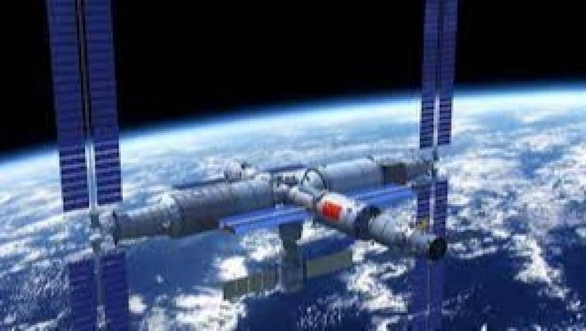 Yeni Uzay İstasyonu Kurulacak Mı ?