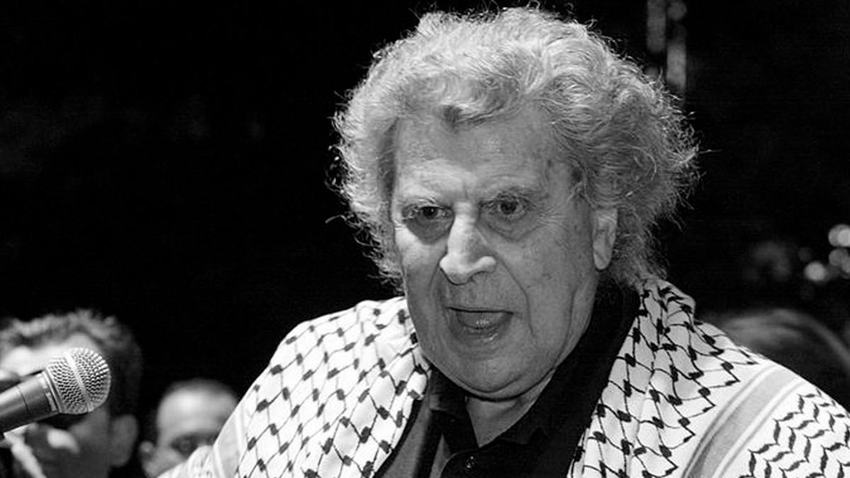 Yunanistanlı Ünlü Sanatçı Öldü